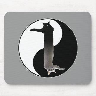 Tao of Longcat Mouse Pad