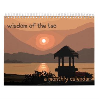 Taoism Calendar