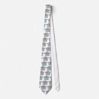 Taoism Rocks Tie