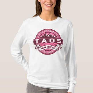 Taos Honeysuckle Logo T-Shirt