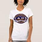 Taos Vibrant Logo T-Shirt