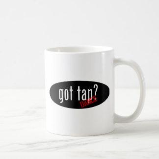 Tap Dance Items – got tap Mug