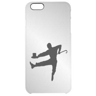 Tap Dancer Clear iPhone 6 Plus Case