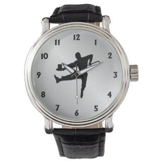 Tap Dancer Watch