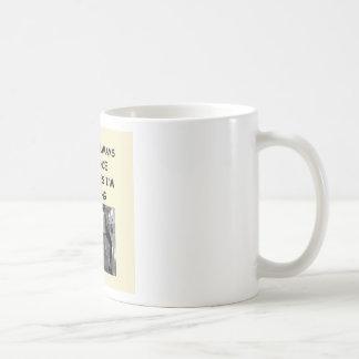 tap dancing mugs