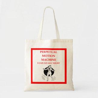 tap dancing tote bag