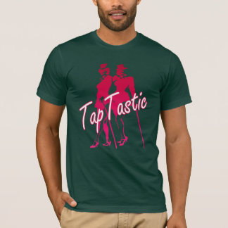 Tap Tastic Dance Wear T-shirts