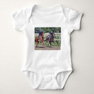 TAP Workouts Baby Bodysuit