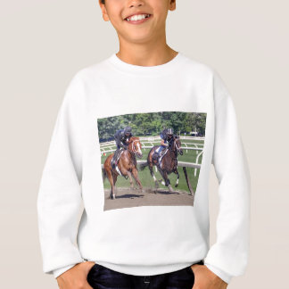 TAP Workouts Sweatshirt