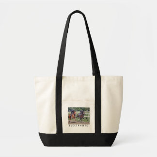 TAP Workouts Tote Bag