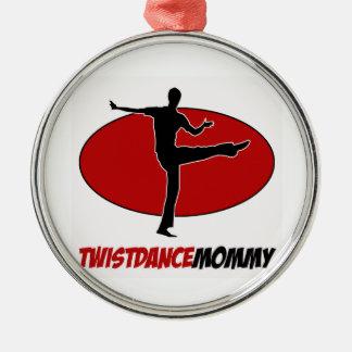 tapdance DANCE DESIGNS Christmas Ornaments