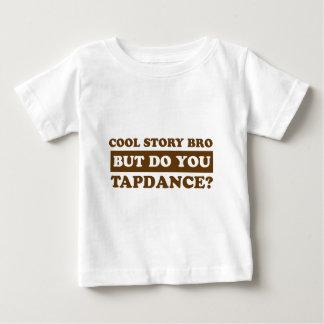 tapdance dance tshirts