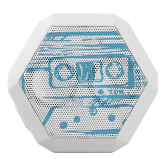 Tape Boombot REX White Bluetooth Speaker