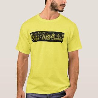 Tape Deck Sonata T-Shirt