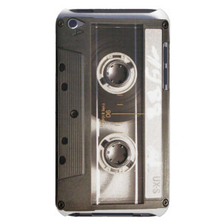 Tape iPod Protector Barely There iPod Cases