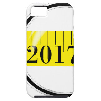 Tape Measure 2017 iPhone 5 Cover