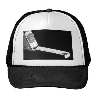 Tape measure cap