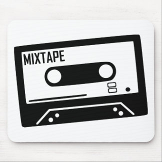 Tape - Music Mouse Pad