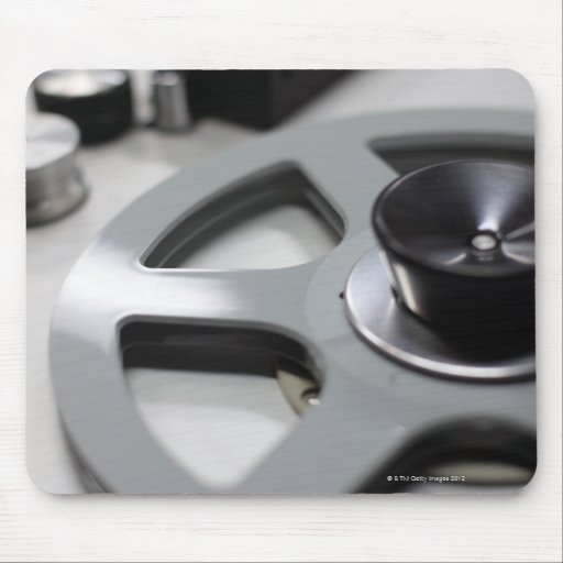 Tape Recorder Mousepad
