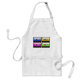 Tapes Standard Apron