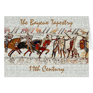 Tapestry Card