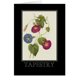 Tapestry Card - 011