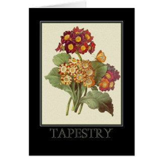 Tapestry Card - 027