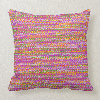 "Tapestry Throw Pillow 20"" x 20"""