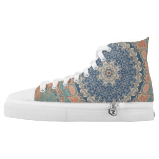 Tapete High Tops