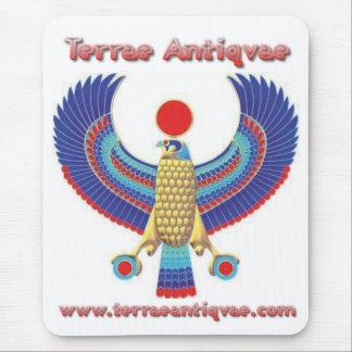 Tapete para ratón TA Horus Egipto 01 Alfombrillas De Ratón