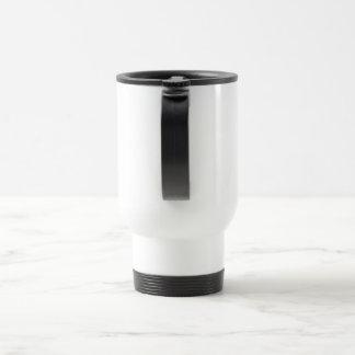 Tapeworm Travel Mug