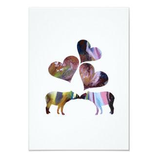 Tapir Art Card