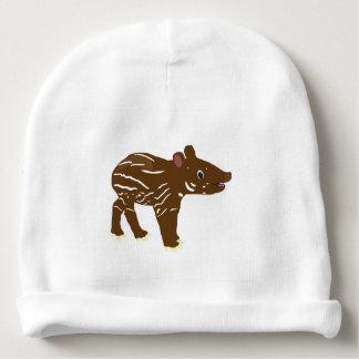 Tapir Baby Hat Baby Beanie