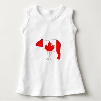 Tapir Canada Dress