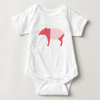 Tapir Infant Creeper