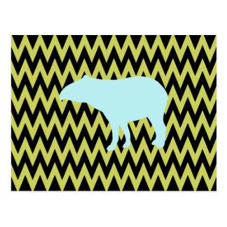 Tapir Postcard
