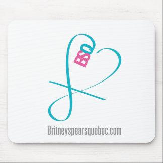 Tapis de souris BSQ Mouse Pad