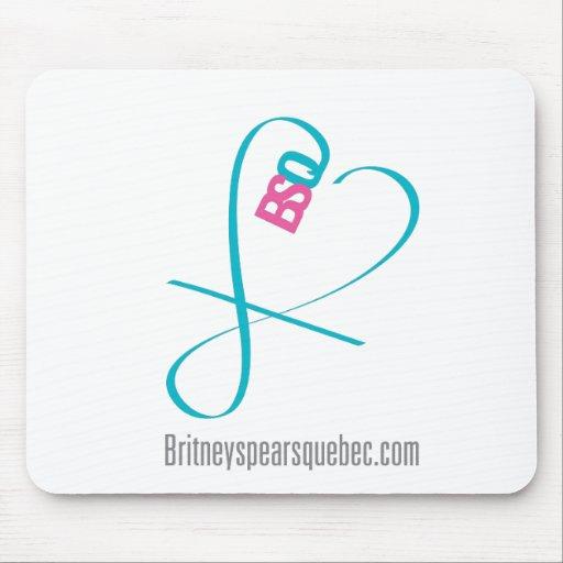 Tapis de souris BSQ Mouse Mat