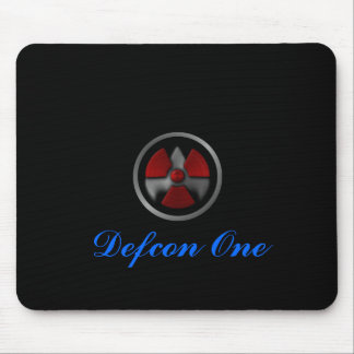 Tapis de souris Defcon One Mouse Pad