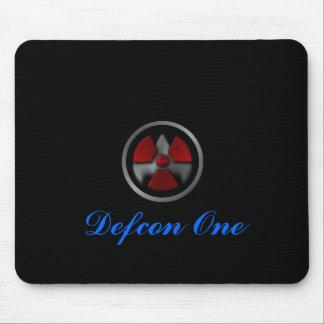 Tapis de souris Defcon One Mouse Pad
