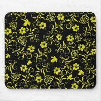 tapis de souris océan indien mouse pad