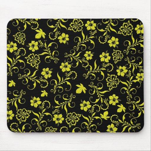 tapis de souris océan indien mouse pads