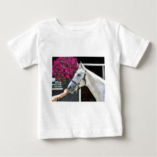 Tapit -Rote Hip no.140 Baby T-Shirt