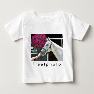 Tapit -Rote Hip no.140 Baby T-Shirt