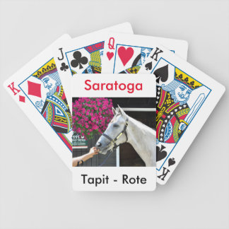 Tapit -Rote Hip no.140 Poker Deck