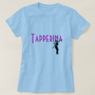 Tapperina T-shirt (hot pink)