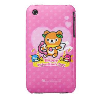 Tappi Valentine iPhone 3GS Case Case-Mate iPhone 3 Cases