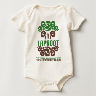 Taproot Hosting Sustainable T-shirt