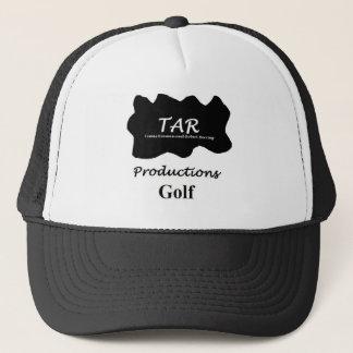 TAR Productions Golf Range Hat