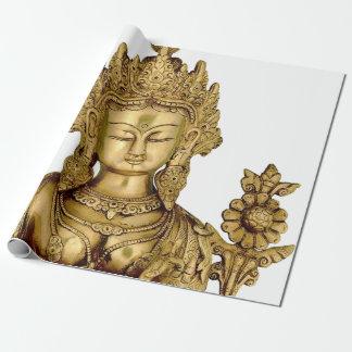 Tara Buddha Buddhist Goddess Yoga Tibet Art Peace